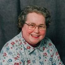 Evelyn Mae (Hogue) Hayden
