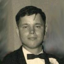 """Robert Edward """"Bob"""" Weiss"""
