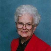 Sylvia Brake Staats