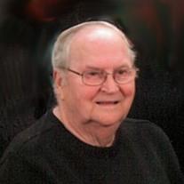 Paul E. Dye Sr.
