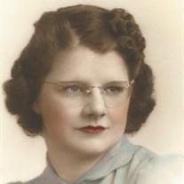 Norma McCune Kline
