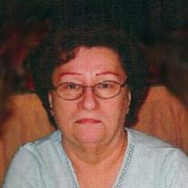 Sally A. Weatherholt (Pawlowski)