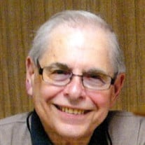 Joseph P. Palumbo Jr.