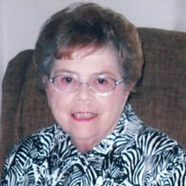 Veda P.  Bell