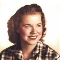 Jean  Scarcella (nee Kelley)