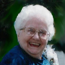 Edna M. (Hurst) Barnes