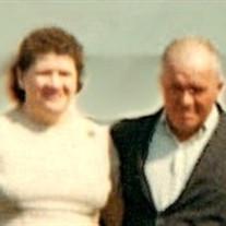 June E. (Patterson) Hershberger