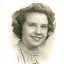 "Ruth Helen ""Ruthie"" Jones"