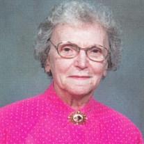 Beatrice P. King