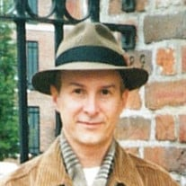 Gary D. Wymer