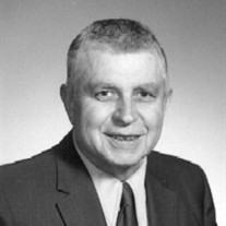 William G. Manthey