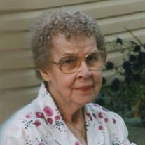 "Elsie  Congrove ""Granny"""