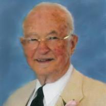 Alvin Lee Moutz