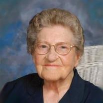 Alice M. DeHaven