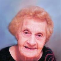 Agnes B. Taylor