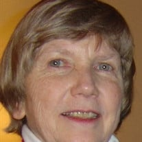 Barbara A. Laughlin