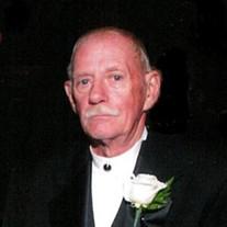 James W. Tonguette