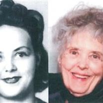 "Mildred ""Millie"" Lanny"
