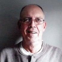 Dennis W. Hutchings