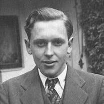 Bernhard J. Schapiro