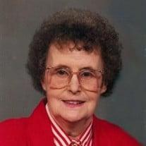 Pauline  Wilkerson