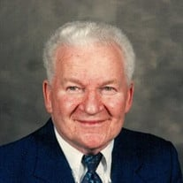 John Harrison Engell