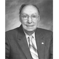 Donald George Gallagher