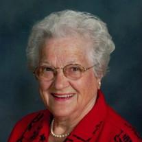 Mary Jane  Knapp