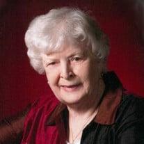 Frances E. Wear