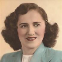 Dorothy  Kapity