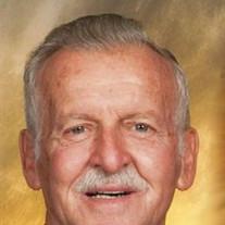Peter J. Seibel Sr.