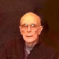 George Francis Davis Sr.