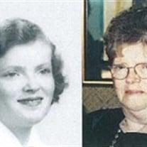Margaret Jane Catrone