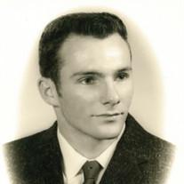 Ronald G. Bennett