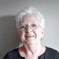 Linda (Gerber) Hutchings