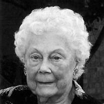 Charlotte M. Kraft
