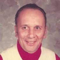 Gordon T. Price
