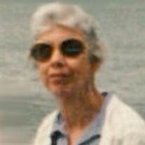 Betty L. Borror