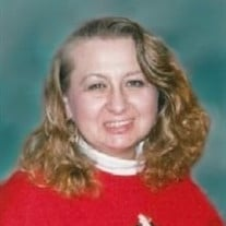Mary Ann  Horschak