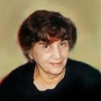 Peggy A. Croce (nee LuCente)