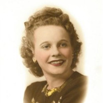 Louise E. Smith