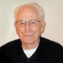 Donald B. Hines
