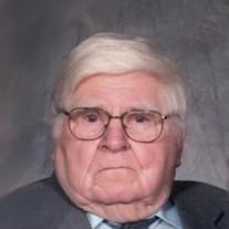 Robert Wayne Cuthbert