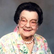 June King Marsh
