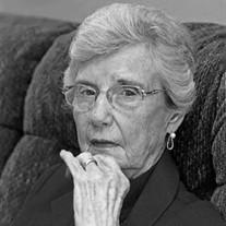 Ruth S. Frieden