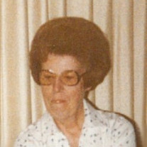 Mary J. Lanum