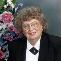 Dorothy N. Rowles
