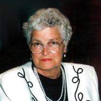 Kathleen M. Stiles