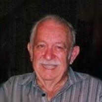 """Herman W. """"Bill""""  Doering"""