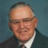 Everett Leland Warren